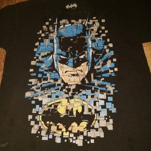 Batman tee t-shirt Medium